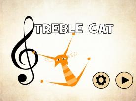 Treble Cat