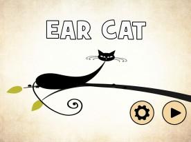 Ear Cat - Homepage